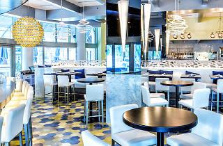 Apeiro Kitchen and Bar