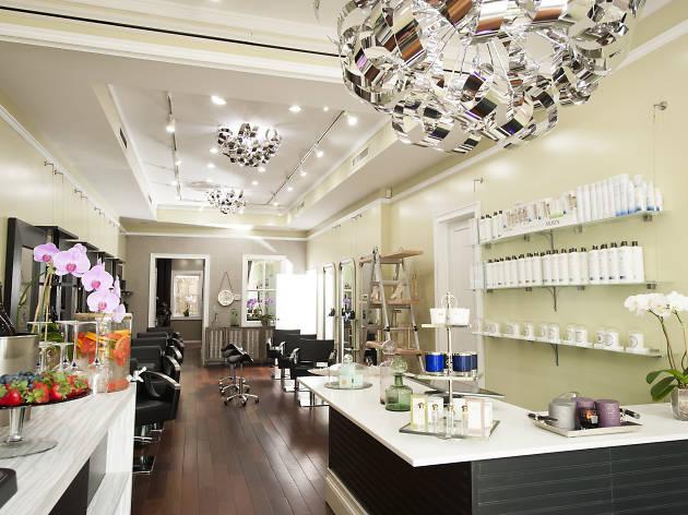 Arco New York Salon