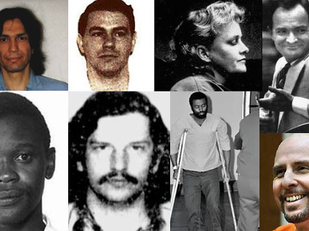 Los Angeles serial killers—the stories behind LA's worst murders