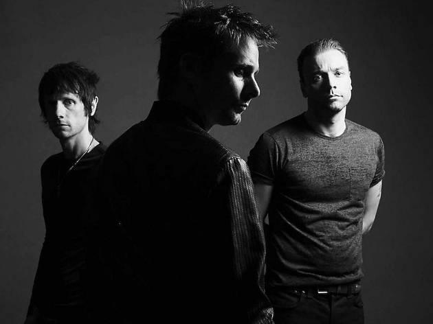 Muse + X Ambassadors