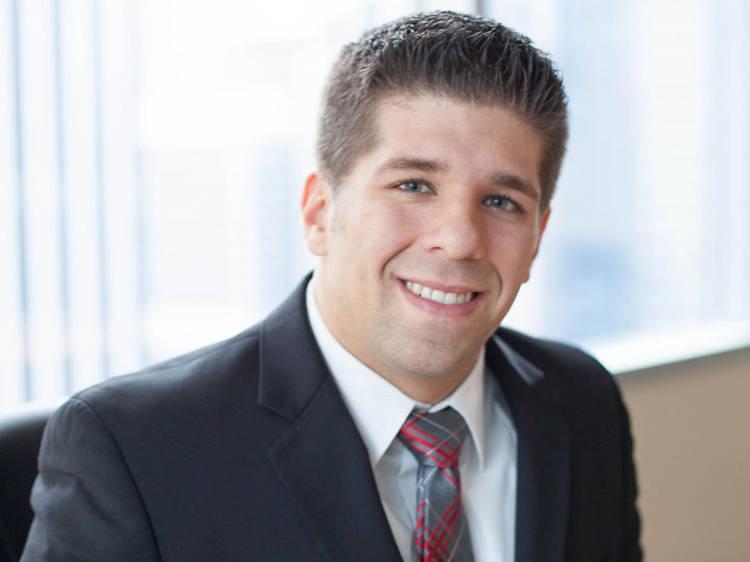 Ryan Chabus