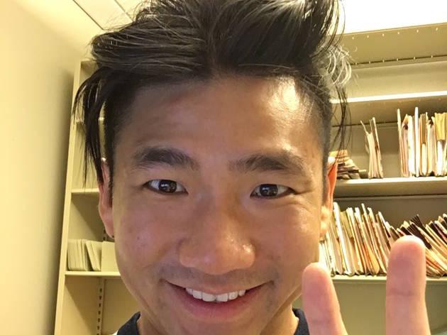 Kwong Leung