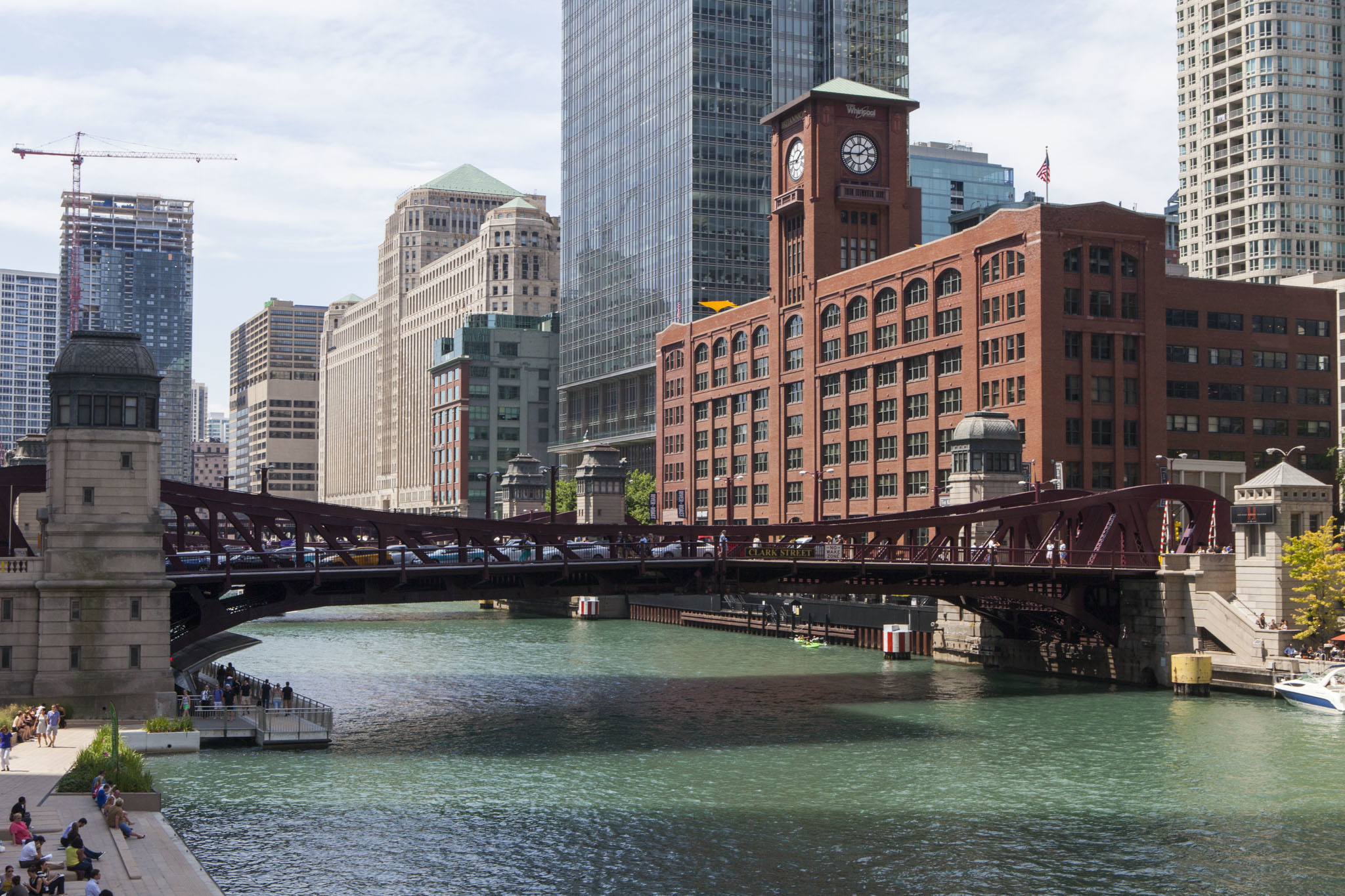 A complete guide to the River North and Streeterville neighborhoods