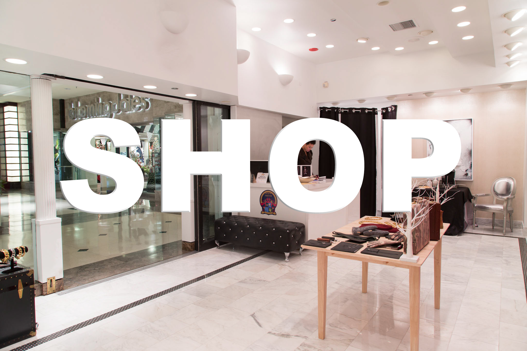 The best shops in River North and Streeterville