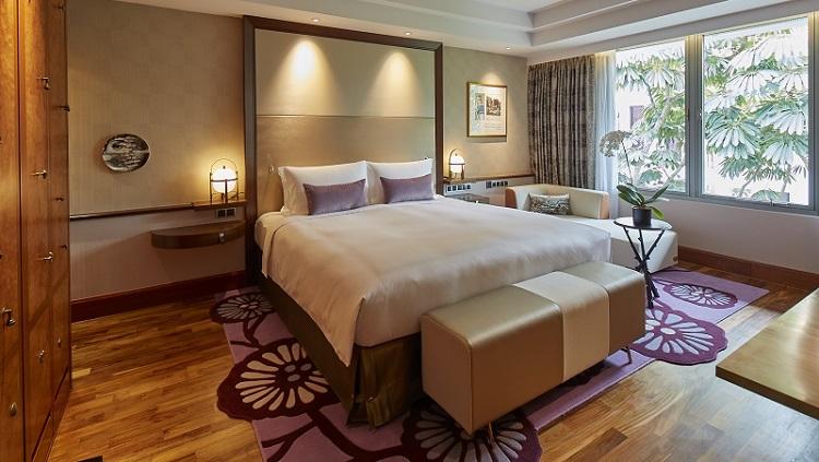 Sofitel Singapore Sentosa Resort and Spa