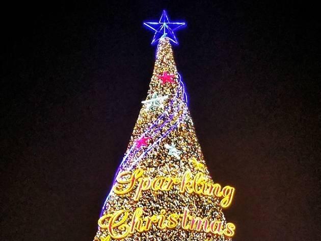 VivoCity Christmas