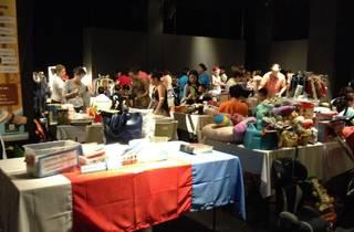 ibu Charity Christmas Market