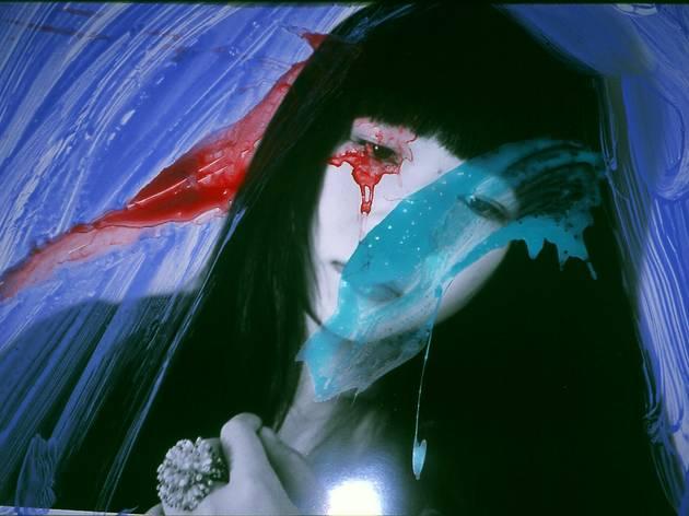 Live Fact presents Ichiko Aoba x Liyana Fizi