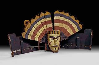 British Museum Treasures of the World
