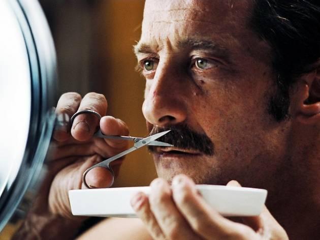La moustache Lindon films