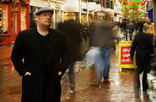 Ian Shaw and Special Guests: Fundraiser for Calais Refugees