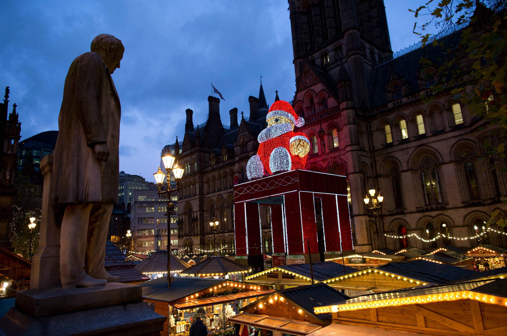Christmas Markets