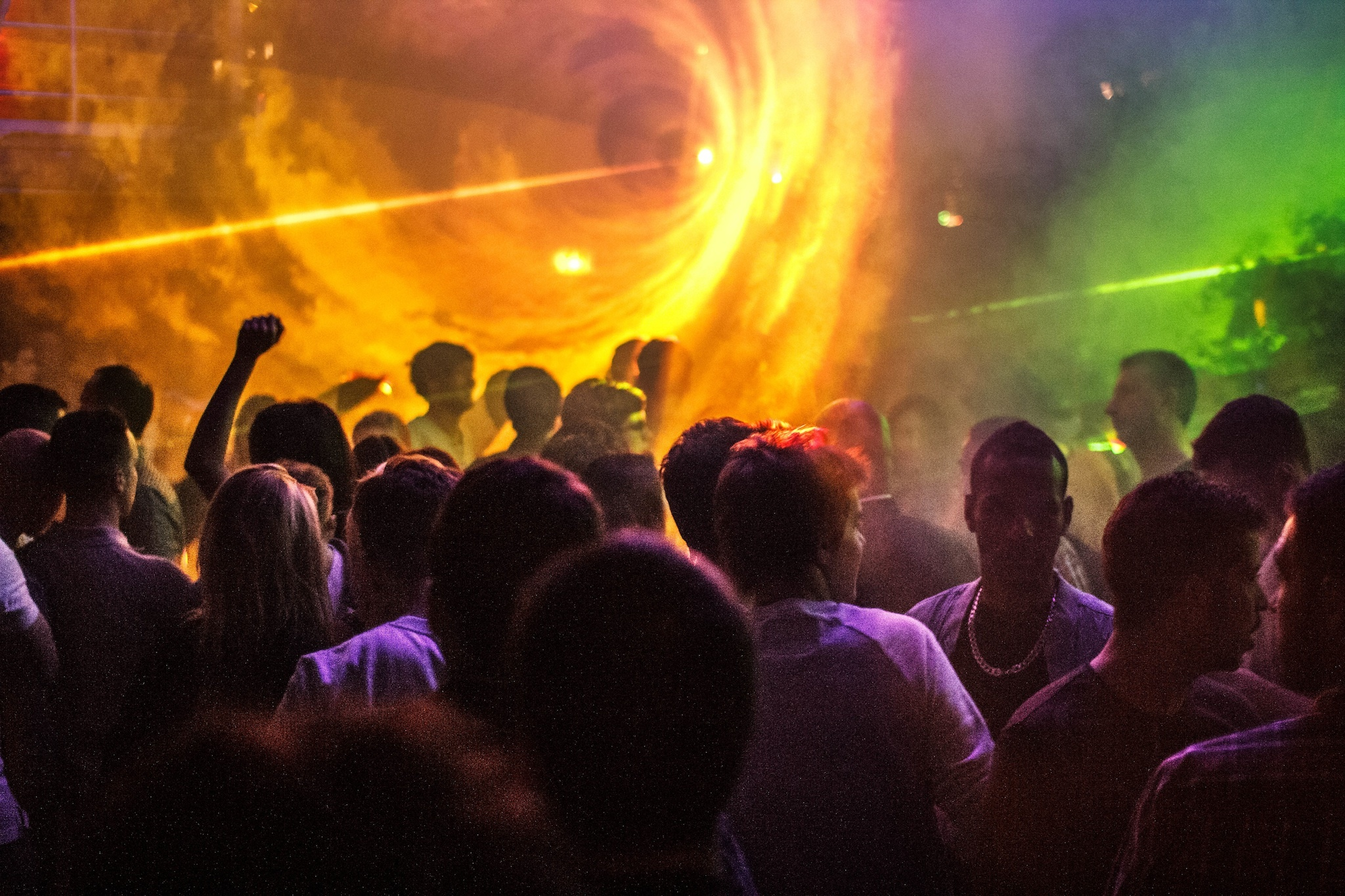Get down this weekend with Mike Skinner, Erol Alkan and more epic DJs with our pick of the parties
