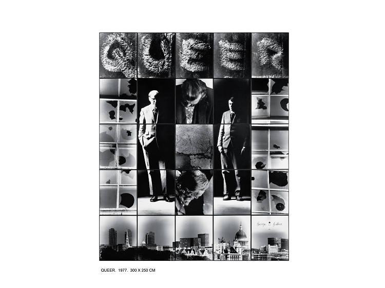 'Queer' 1977