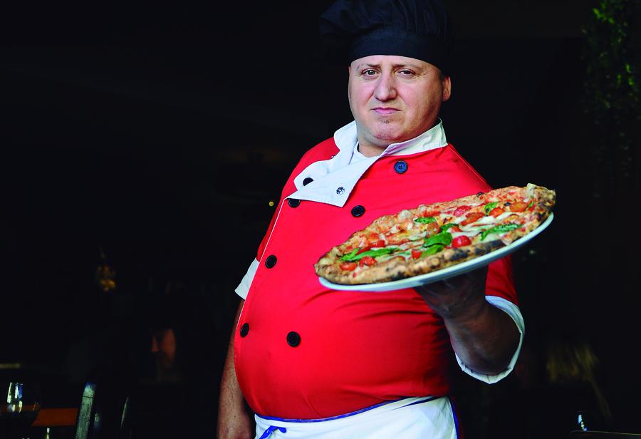 Dues pizzeries de Barcelona estan entre les 50 millors d'Europa