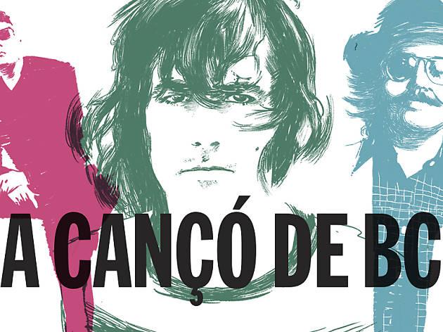 Historia de la canción de Barcelona