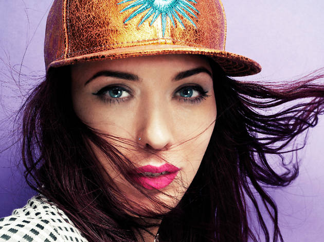 LGBT movies, Paris Lees