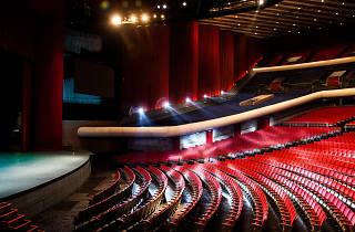 Auditorio Nacional (Foto: Alejandra Carbajal)