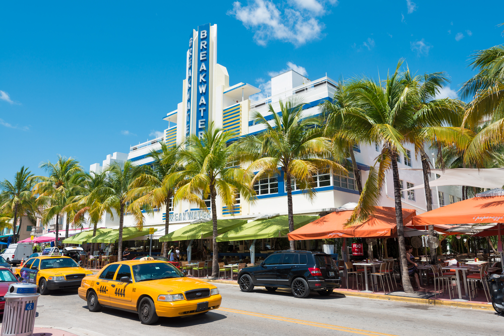 20 essential things to do in Miami