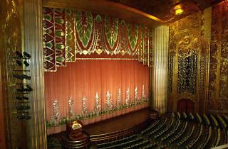 Paramount Theatre of the Arts