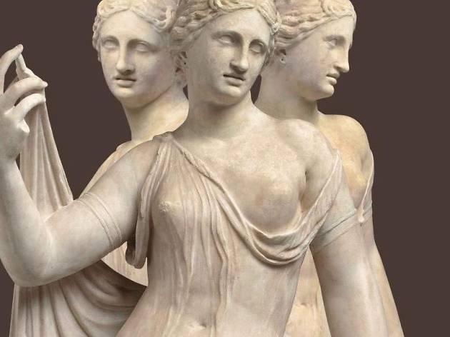 Mujeres de Roma. Seductoras, maternales, excesivas
