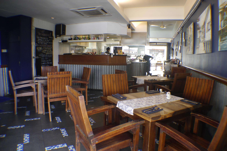 Blue Cow Kitchen And Bar Pet Friendly Restaurants In Kl