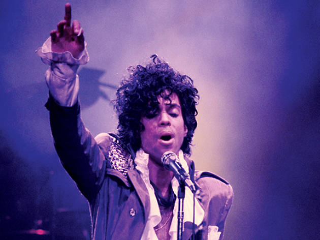 Three ways to celebrate Prince, on what should have been his 60th birthday