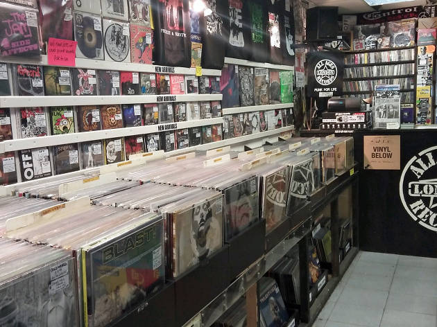 London S Best Record Shops Music Shops In London Time