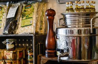 Pintadera cafe West Norwood 2015