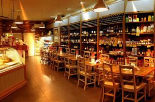 Gastronomica cafe Pimlico 2015