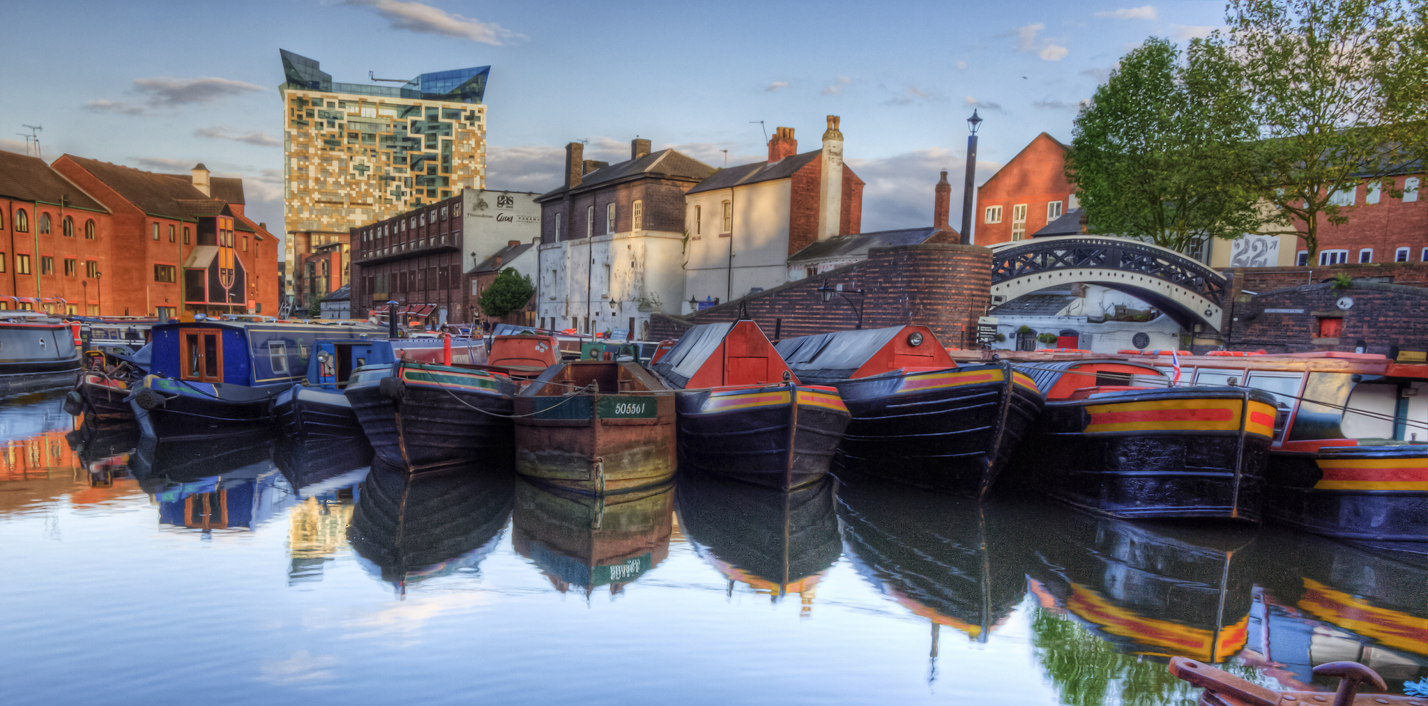 Eight Instagrammers who prove Brum is beautiful