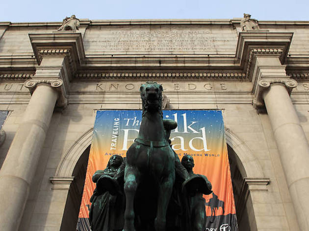 NYC museums for kids and families