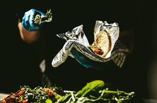 British Street Food Festival