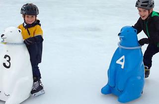 Ka-We-De Ice Rink