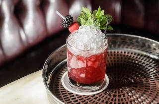 Port of Call at Clover Club