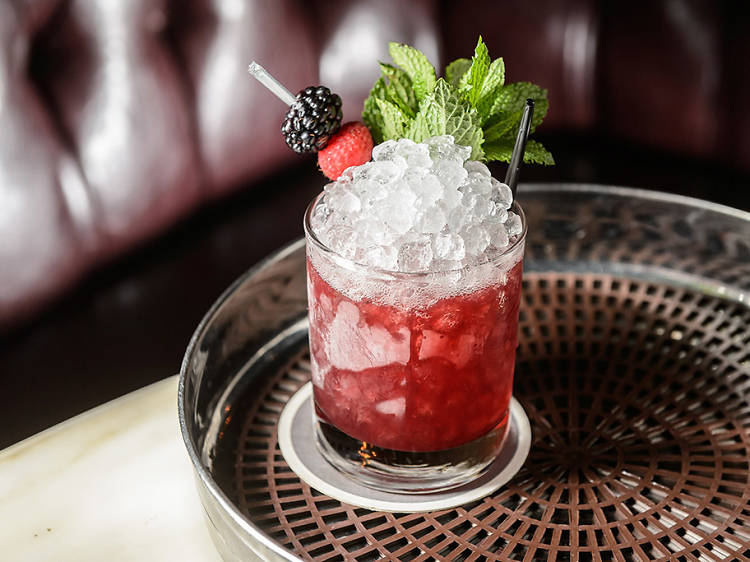Check out the 50 best bars in NYC