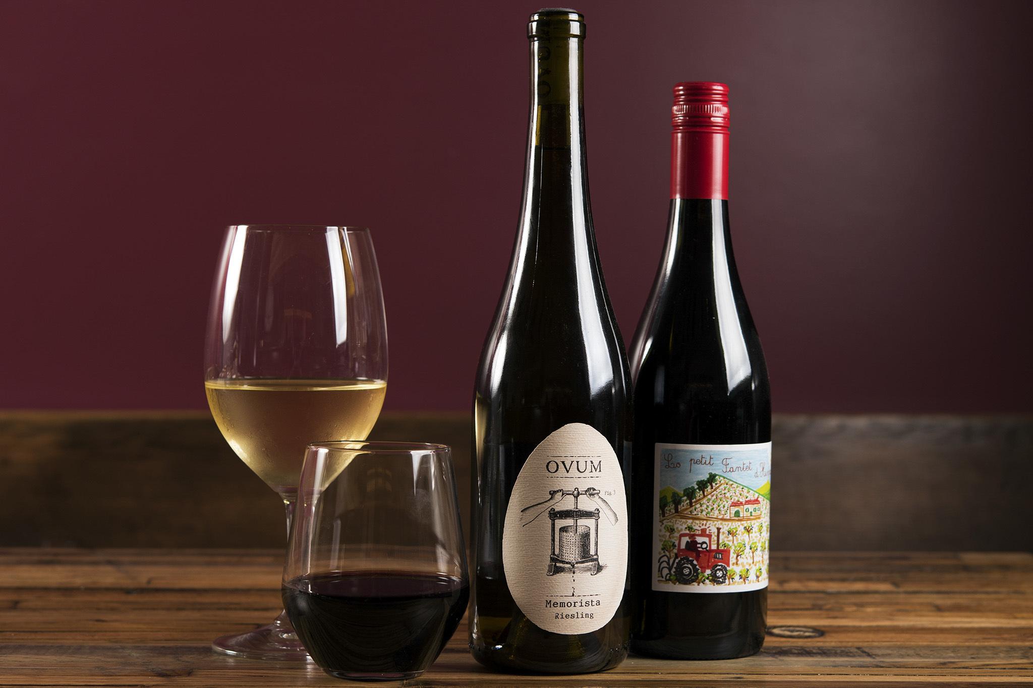 Ampersand Wine Bar