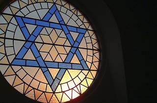 Grand Chanukah Menorah Lighting