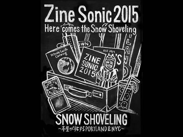 Zine Sonic 2015