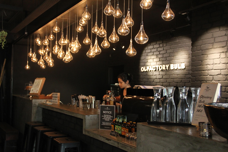 Damansara area guide for Food bar kota damansara