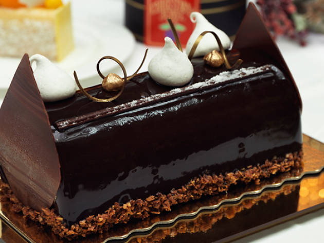 TWG Tea Gourmet Christmas Treats