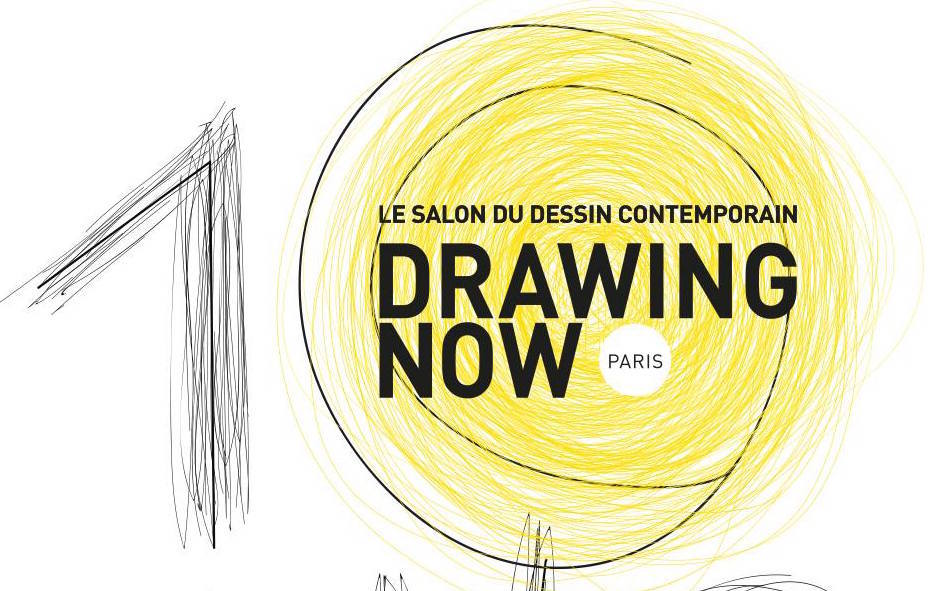 Drawing Now Paris 2016