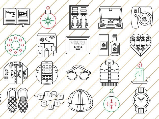 50 idées de cadeaux de Noël