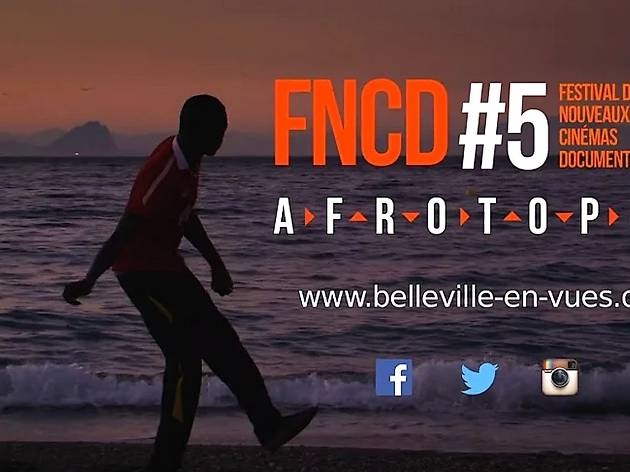 FNCD 5