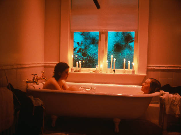 Heavenly Creatures 1994, Directed By Peter Jackson