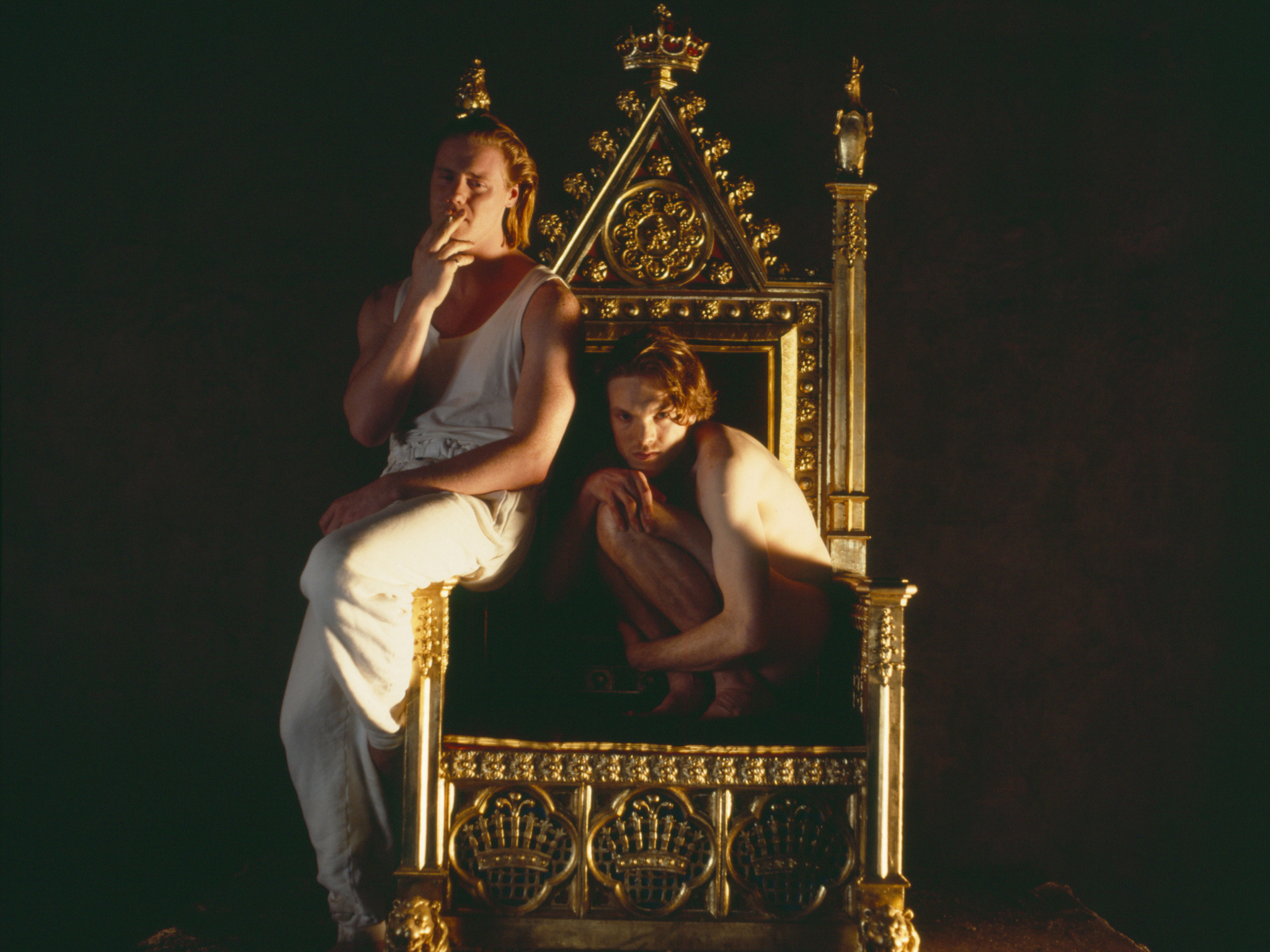The best gay and lesbian movies, LGBT films, Edward II