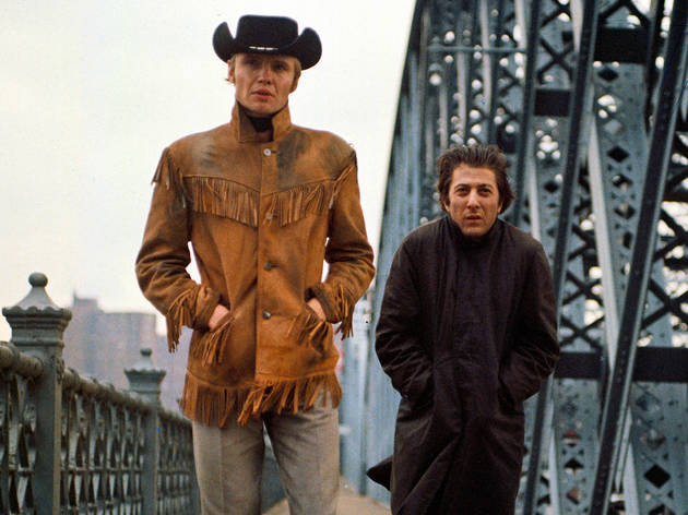 The best gay and lesbian movies, LGBT films, Midnight Cowboy
