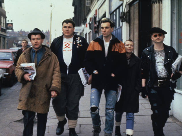 The best gay and lesbian movies, LGBT films, My Beautiful Laundrette