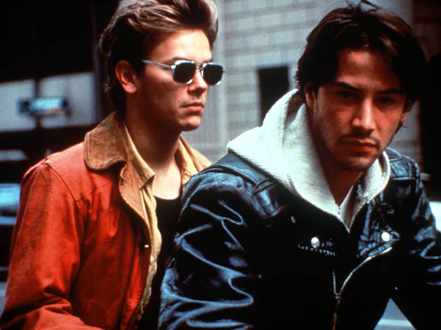 The best gay and lesbian movies, LGBT films, My Own Private Idaho