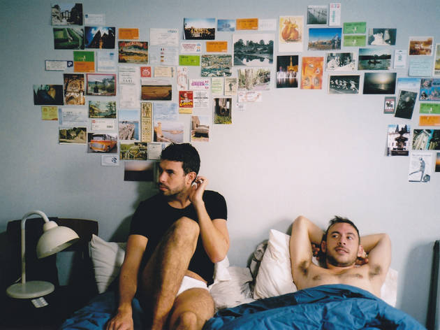 The best gay and lesbian movies, LGBT films, Weekend